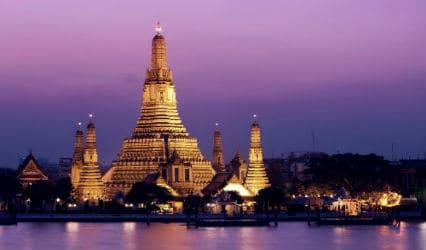 Two Days In Bangkok