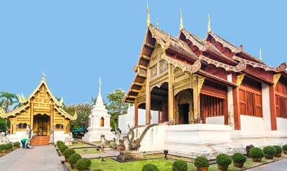 Gay Chiang Mai