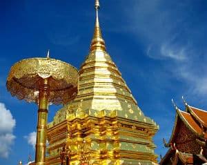 Wat Phra ότι Doi Suthep