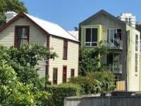 Wellington City: hôtels