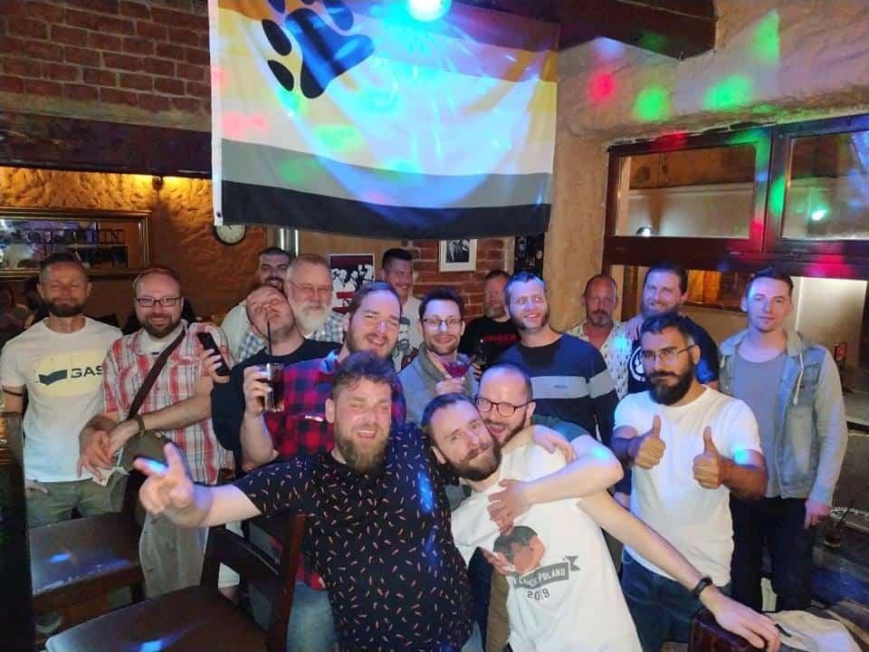 Bar gay di Ostrava