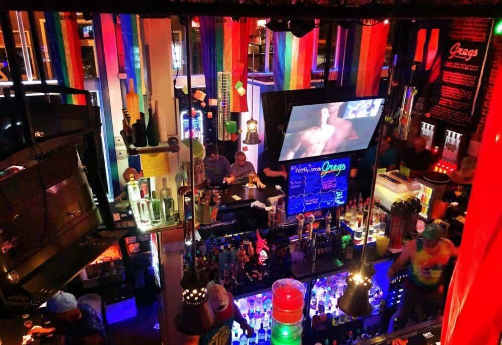 Indianapolis Gay