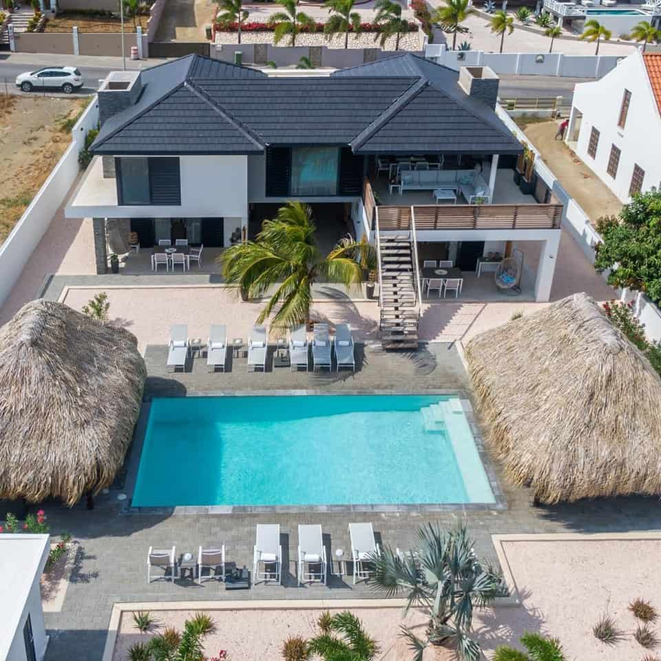 Curaçao · Gay Villas