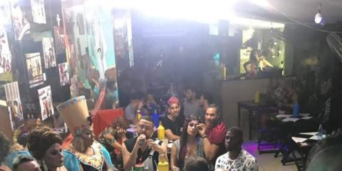 Bar Caras&Bocas