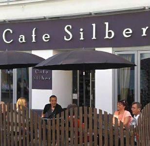 Cafe Silber