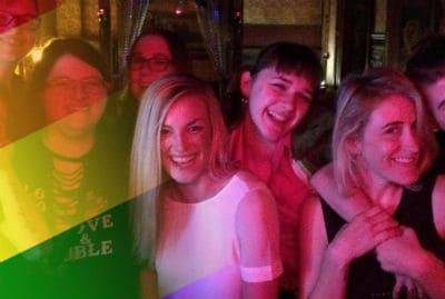 Bar lesbiche di Copenaghen