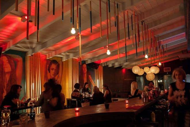 Alternative Athens – Gay & Lesbian Athens Nightlife Tour