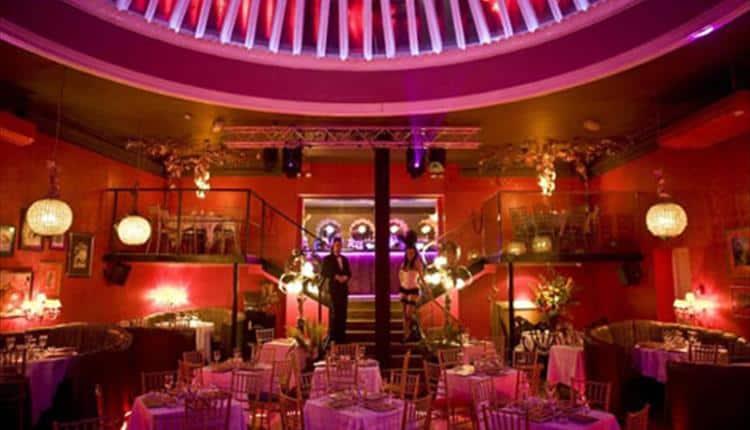 TravelGay recommendation Proud Cabaret Brighton