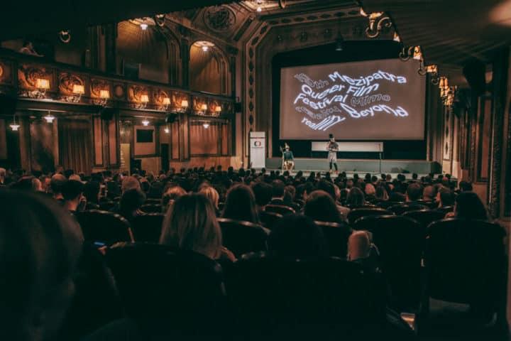 Mezipatra Queer Film Festival, Brno