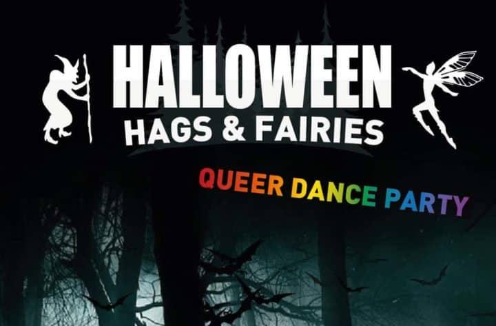 Halloween 2019: Hags & Fairies