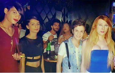 Izmir Gay Bars & Clubs