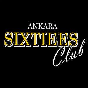 Sixtiees Club