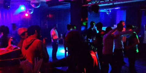 TravelGay recommendation Sixtiees Club