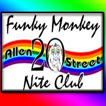 Funky Monkey Nite Club