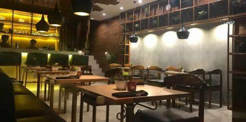 Εστιατόριο Hibiscus