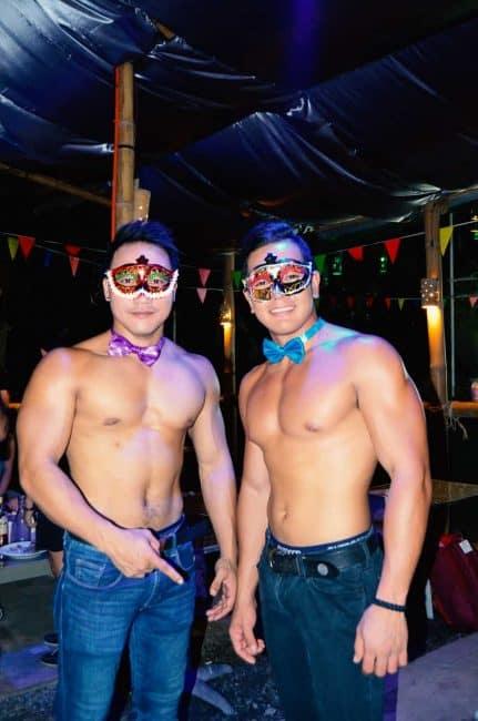 Gay dating i Cebu