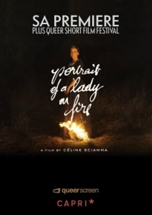 Queer Short Film Festival og SA Premiere 'Portrait Of A Lady On Fire'