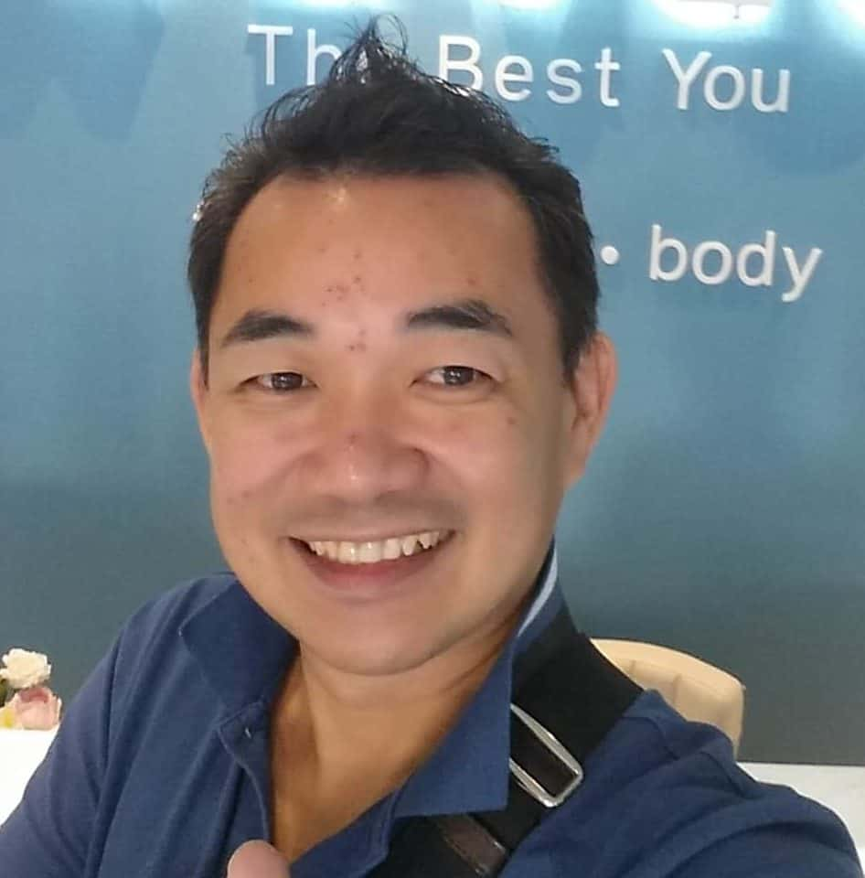 Service de chambre d'hôtel à Kuala Lumpur Outcall