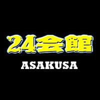 24 Kaikan – Asakusa