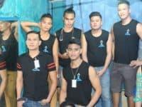 Wadyong放鬆男性水療中心