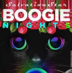 Salvation Star's Boogie Nights @ THEORY
