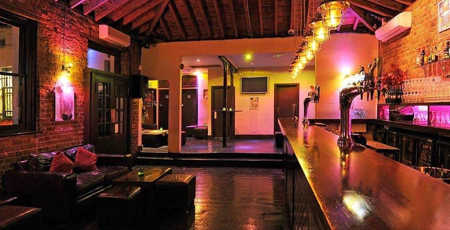 Bar Quintal