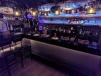 Bar GNOME
