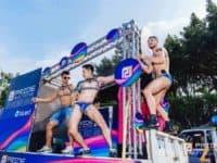 Festival de musique 2018 Taipei Pride