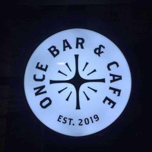 ONCE Cafe&Bar