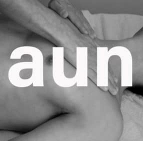 Men's Massage Aun