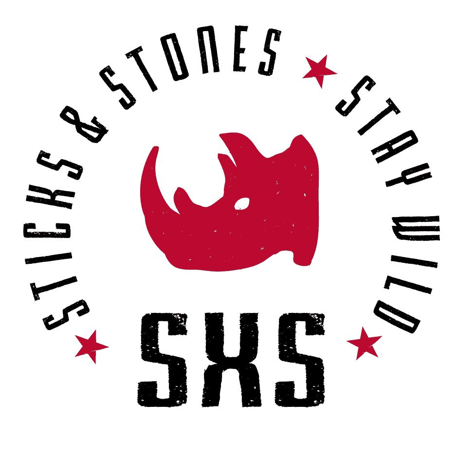 Sticks & Stones / Proudr