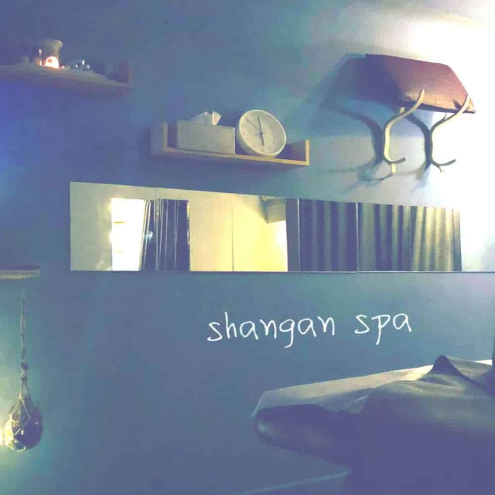 Shangan Man Spa