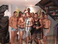 Lions Club Rio