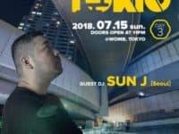 TOKIO «C'est une toute nouvelle Gtopia» - JOUR 3