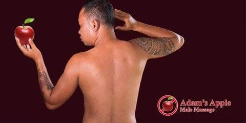 TravelGay recommandation Adam's Apple Male Massage