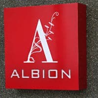 Albion – CLOSED