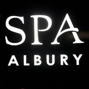 Albury Spa
