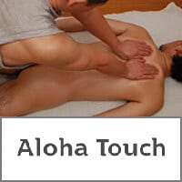 Aloha Touch – CLOSED