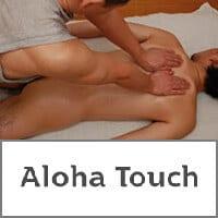 Aloha Touch - ΚΛΕΙΣΤΟ