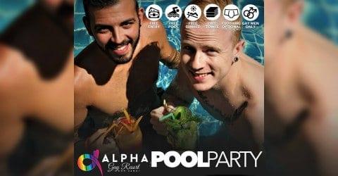 حزب تجمع مثلي الجنس