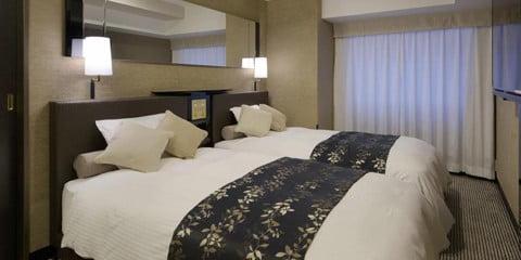 imagem da APA Hotel Shinjuku-Kabukicho Tower