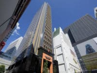 Torre APA Hotel Shinjuku-Kabukicho