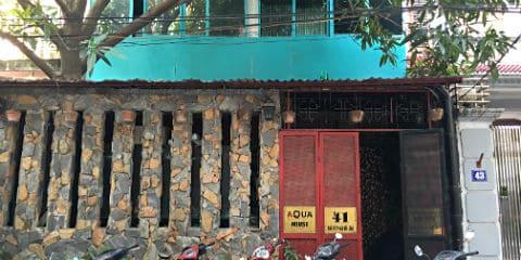 Hanoi Gay Saunas