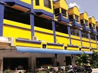 Aquarius Gay Guesthouse in Patong