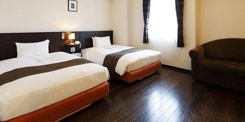 image of Arietta Hotel Osaka