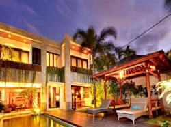 Artisane Villas and Spa