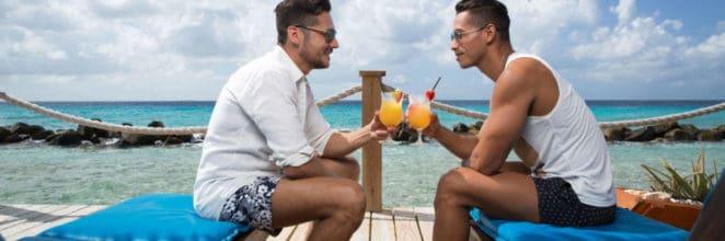 Gay Aruba