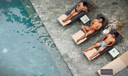 Asia's Top Gay Hotels & Resorts – 2016