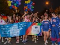 Auckland Pride Festival 2018