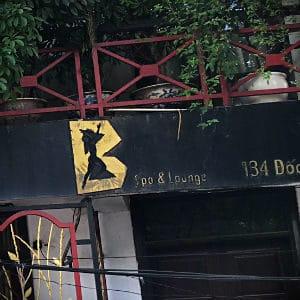 B Spa & Lounge